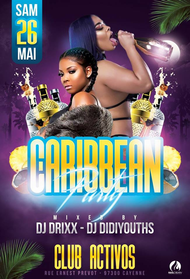 Caribbean Party (Event)