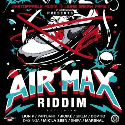 Air Max Riddim