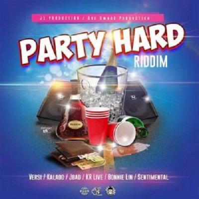 Party Hard Riddim