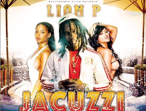 Lion P – Jacuzzi (Audio)