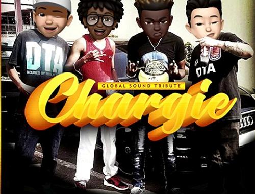 Dasinga – Chargie (Audio)