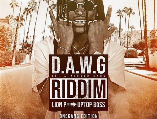 Lion P – Uptop Boss (Dawg Riddim)