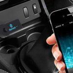 GBSRADIO disponible avec le Bluetooth en voiture