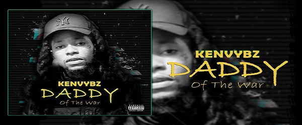 Ken Vybz – Daddy Of The War (Vidéo)