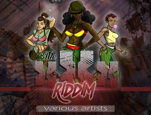 The XXX Riddim
