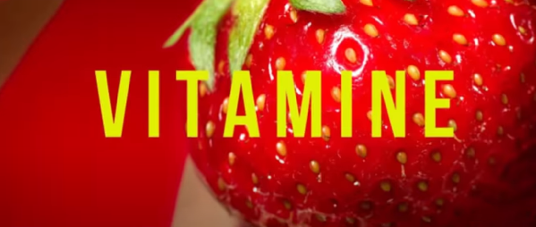 Jahyanai – Vitamine (Lyrics Video)