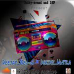 Dj Hustla & Dj Bed - G Sur KFM 91.6 Full Vybz Session 10.06.20