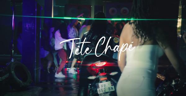 Dj Bryan ft Stony & Lion P – Tête chapé (Vidéo)