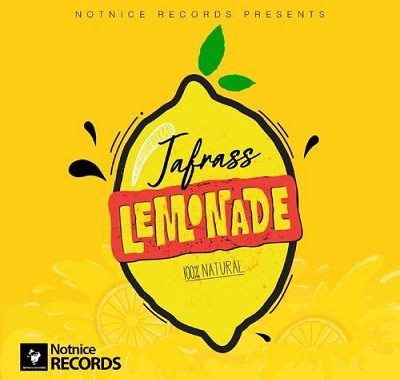 Jafrass – Lemonade