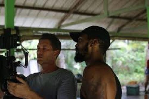 Le court métrage Guyanais réalisé par Cédric Simoneau sélectionné dans deux festivals internationaux