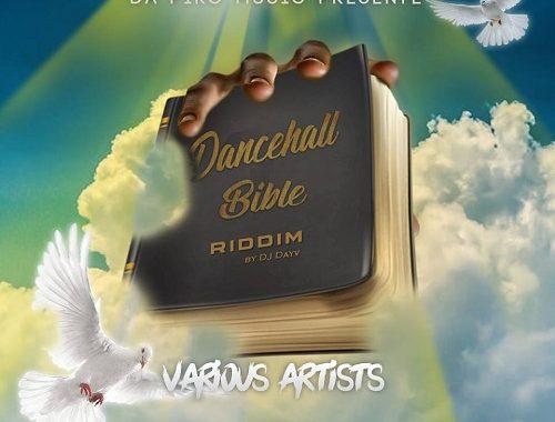 Dancehall Bible Riddim