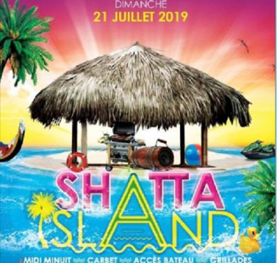 Dj PHK & Dj Yanou – Shatta Island Live Mix