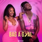 Jahyanai & Bamby - Bad A Gyal (Audio)