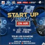Start Up Night Mix (Dj LG & Dj Ty Mafia)