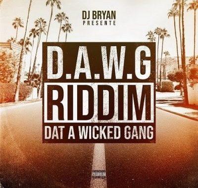Dj Dayv – Dawg Riddim Mix