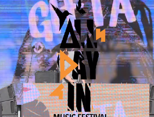 Gifta – Live at the All Day In 2019 (Live)