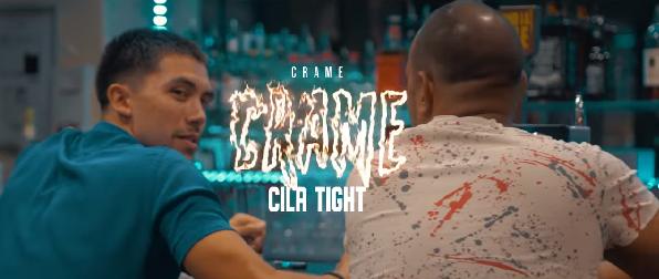 Cila Tight – Cramé (Vidéo)