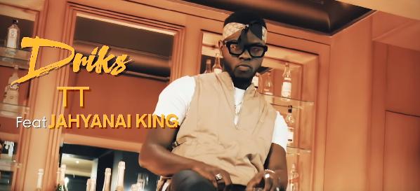 Driks & Jahyanai King – TT (Vidéo)