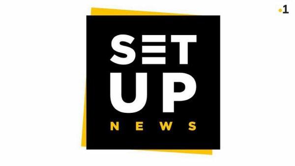 Set Up News S2 #25