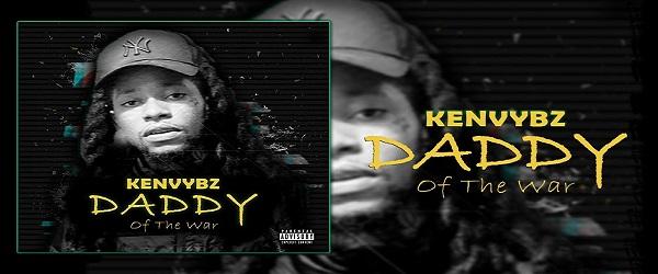 Ken Vybz – Daddy Of The War (Vidéo)