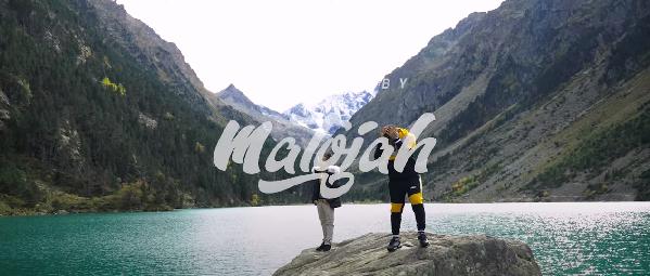 Jahsik – Mon Problème (Vidéo)