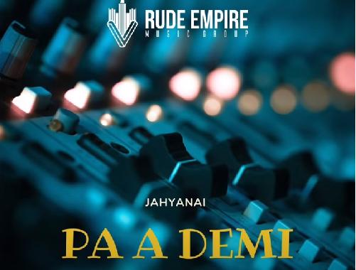 Jahyanai – Pa A Demi (Audio)