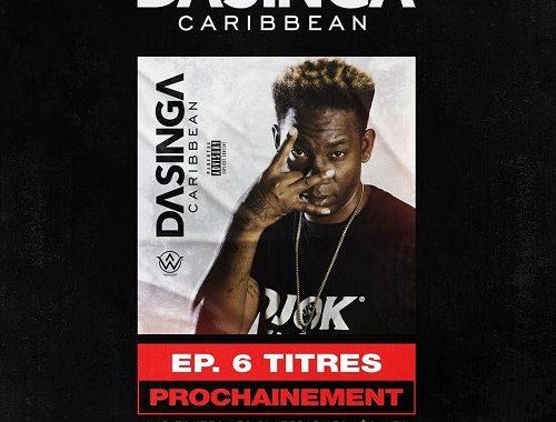 Dasinga – EP Caribbean