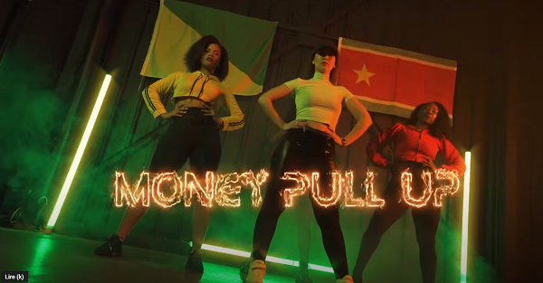 Dr Mikey – Money Pull Up Feat. Skunky Trigga X Juice XplosionParis
