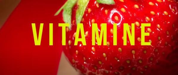 Jahyanai – Vitamine (Lyrics Video)