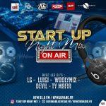 Start Up Night Mix (Dj Am'S & Dj LuiGi) (30.01.2021)