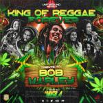 King Of Reggae Forever Special Bob Marley