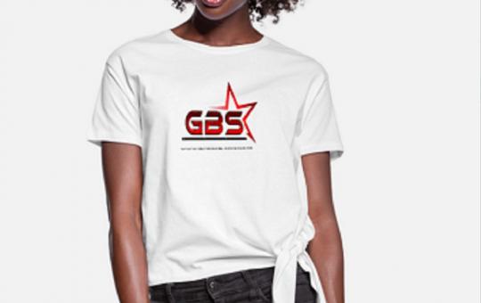 La marque GBS disponible sur Spreadshirt