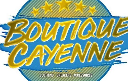 La Boutique Cayenne